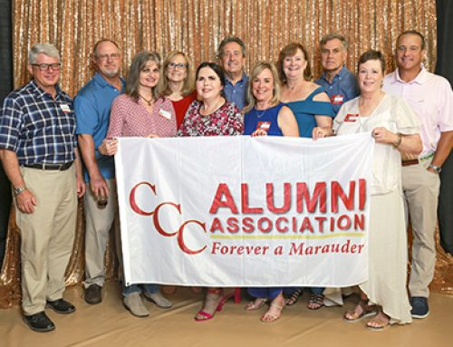 CCC Reunion 1979, 1989, 1999 and 2009