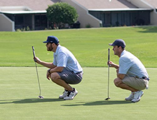 CCC Golf Classic a Success