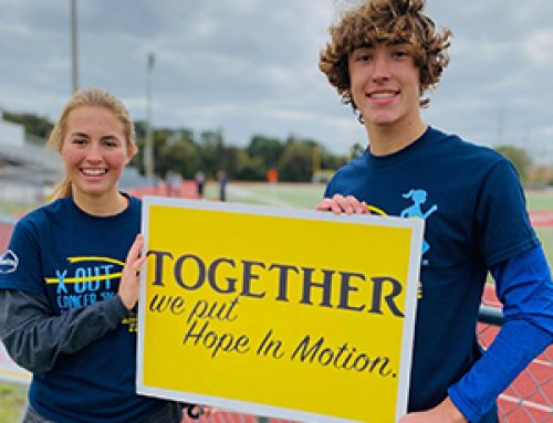 CCC Hosts Tampa Bay XOut Cancer 5K