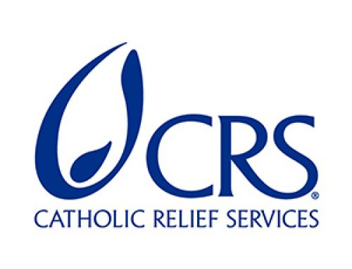Catholic Relief Services Establishes 1st Catholic high school chapter at CCC