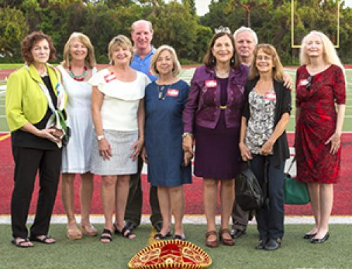 Class of 1968 – Celebrating their 50th year reunion