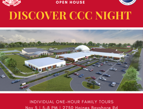 CCC to Host Discover Night for Prospective Students and Parents