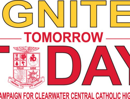 Ignite Tomorrow, Today Capital Campaign for CCC
