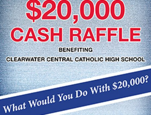 Enter to WIN $20,000