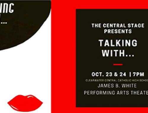 """Talking With"" – CCC's Fall Play"